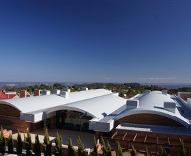 Blue Mountains Cultural Centre - Accommodation Broken Hill