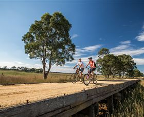 Gippsland Plains Rail Trail - Accommodation Broken Hill