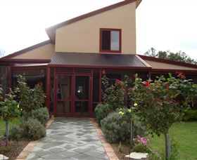 Nightingale Wines - Accommodation Broken Hill