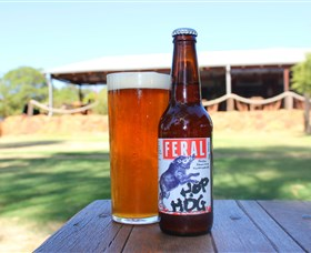 Feral Brewing Company - Accommodation Broken Hill