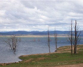Lake Eucumbene - Accommodation Broken Hill