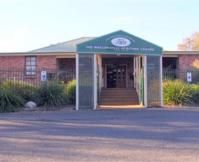 Wollondilly Heritage Centre and Museum - Accommodation Broken Hill