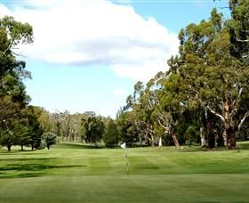 Cooma Golf Club - Accommodation Broken Hill