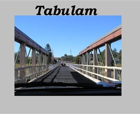 Tabulam Scenic Drive - Accommodation Broken Hill
