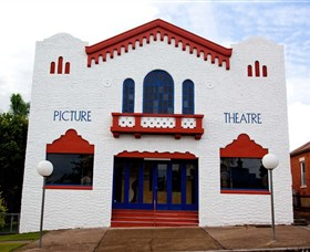 Dungog James Theatre - Accommodation Broken Hill