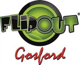 Flip Out Gosford - Accommodation Broken Hill
