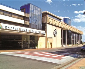 Central Coast Leagues Club - Accommodation Broken Hill
