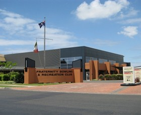 Fraternity Club - Accommodation Broken Hill