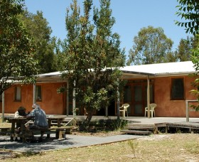 Tilligerry Habitat State Reserve - Accommodation Broken Hill