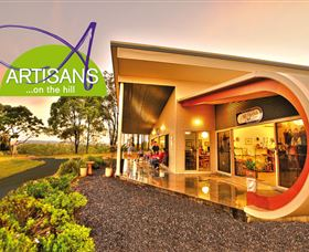 Artisans On The Hill - Accommodation Broken Hill