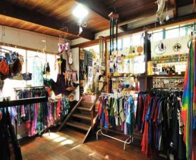Nimbin Craft Gallery - Accommodation Broken Hill