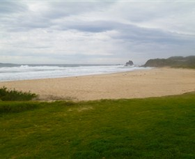 Narooma Surf Beach - Accommodation Broken Hill