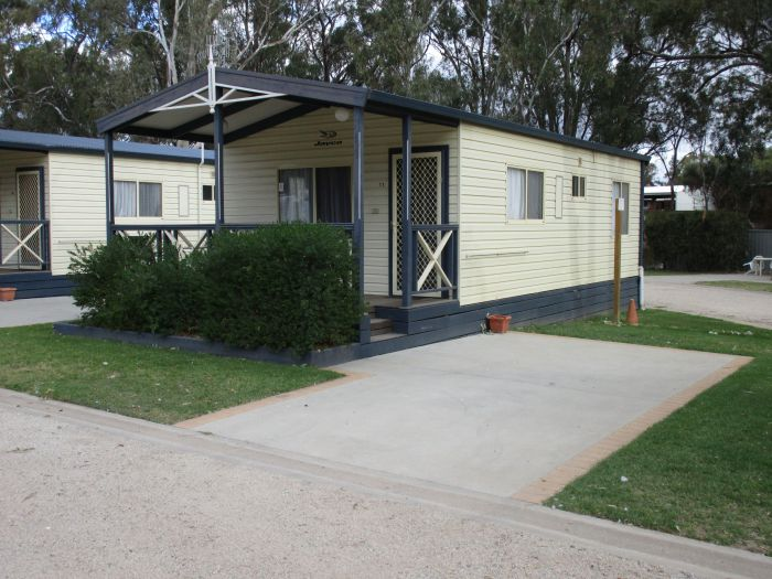 McLean Beach Holiday Park - Accommodation Broken Hill