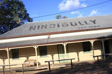 Great Inland Way - Accommodation Broken Hill