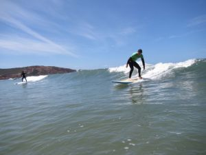 Great Ocean Road Surf Tours - Accommodation Broken Hill