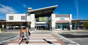 Noosa Civic Shopping Centre - Accommodation Broken Hill