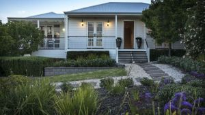 The Summer House - Accommodation Broken Hill
