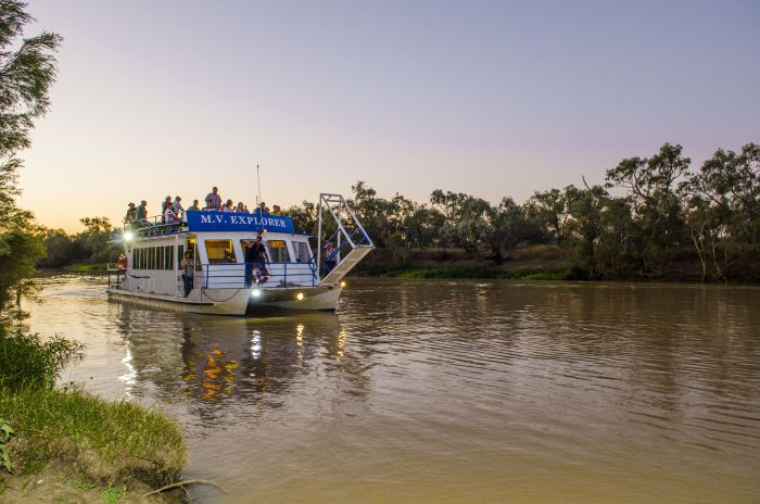 Outback Aussie Day Tours - Accommodation Broken Hill