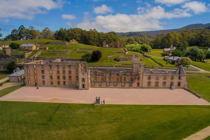 Port Arthur Historic Site 2-Day Pass - Accommodation Broken Hill