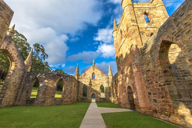 Port Arthur Historic Site and Nature - Accommodation Broken Hill