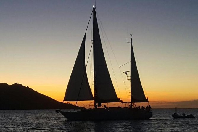 Magnetic Island Sunset Sail - Accommodation Broken Hill