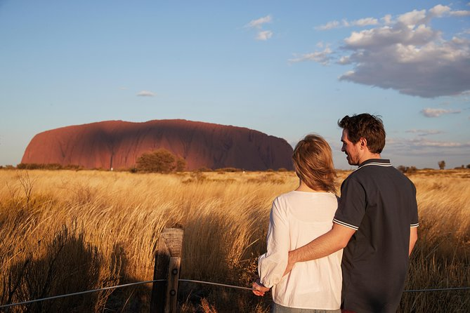 Uluru Ayers Rock Outback Barbecue Dinner and Star Tour - Accommodation Broken Hill