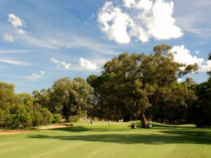 Corowa Golf Club - Accommodation Broken Hill