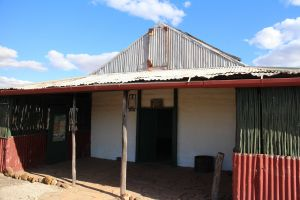 Jones Store - Accommodation Broken Hill