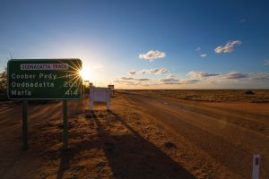 Outback South Australia - Accommodation Broken Hill