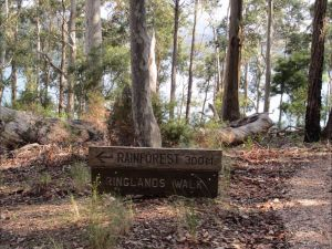 Ringlands Rotary Walk Narooma - Accommodation Broken Hill