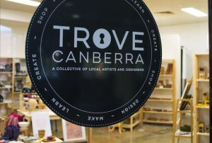 Trove Canberra - Accommodation Broken Hill