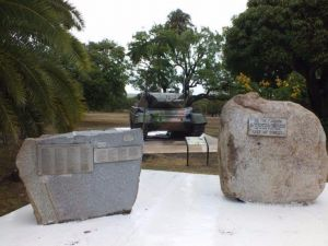 Cooktown War Memorial - Accommodation Broken Hill