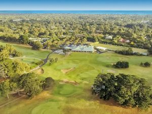 Rosebud Country Club - Accommodation Broken Hill