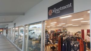 The Department Store Laurieton - Accommodation Broken Hill