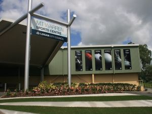 Mount Warren Sports Centre - Accommodation Broken Hill