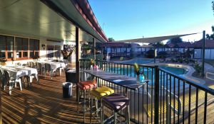 The Great Artesian Spa Mitchell - Accommodation Broken Hill