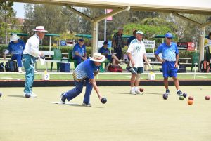 Cleveland Sharks Bowls Club - Accommodation Broken Hill
