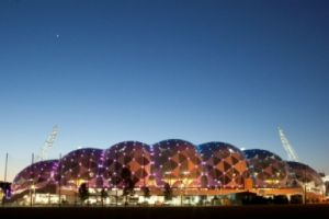 AAMI Park - Accommodation Broken Hill