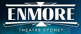 Enmore Theatre - Accommodation Broken Hill