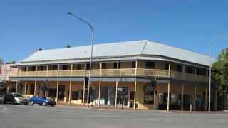Colac Hotel - Accommodation Broken Hill