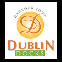 Dublin Docks - Accommodation Broken Hill