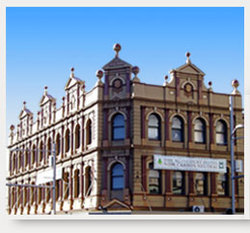 Agincourt Hotel - Accommodation Broken Hill