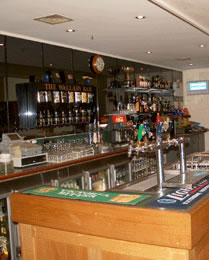 World Cup Bar - Accommodation Broken Hill