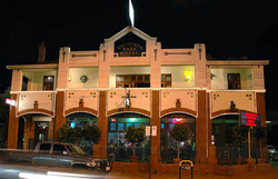 Victoria Park Hotel - Accommodation Broken Hill