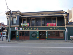 Commercial Hotel Launceston - Accommodation Broken Hill