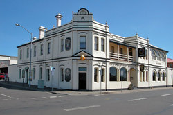 Alexander Hotel - Accommodation Broken Hill