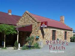 Pratty's Patch - Accommodation Broken Hill