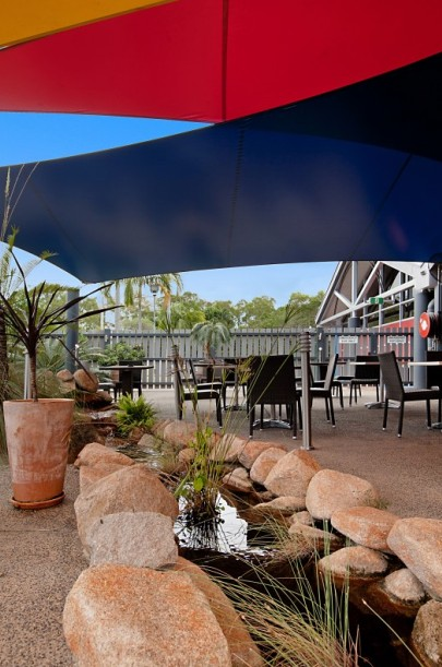 Casuarina All Sports Club - Accommodation Broken Hill