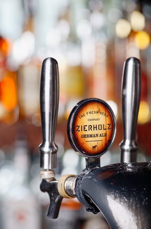 Zierholz Premium Brewery - Accommodation Broken Hill