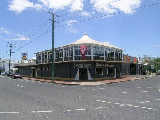 Edgewater Hotel - Accommodation Broken Hill